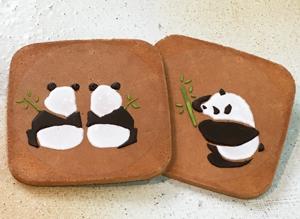 パンダ三味胴 復刻販売のお知らせ